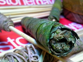 Thai stick marijuana. Блог о конопле 420time.org