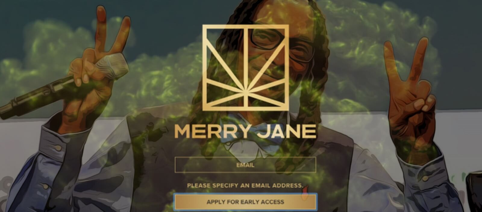 merryjane snoop dog