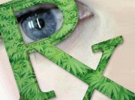 марихуана и глаукома