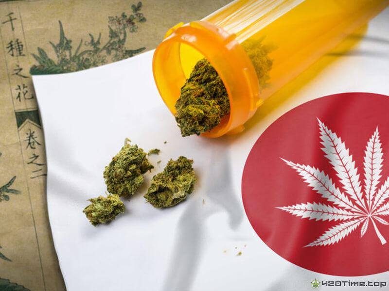 лечение рака марихуаной