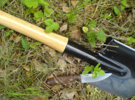 Инструменты для аутдора