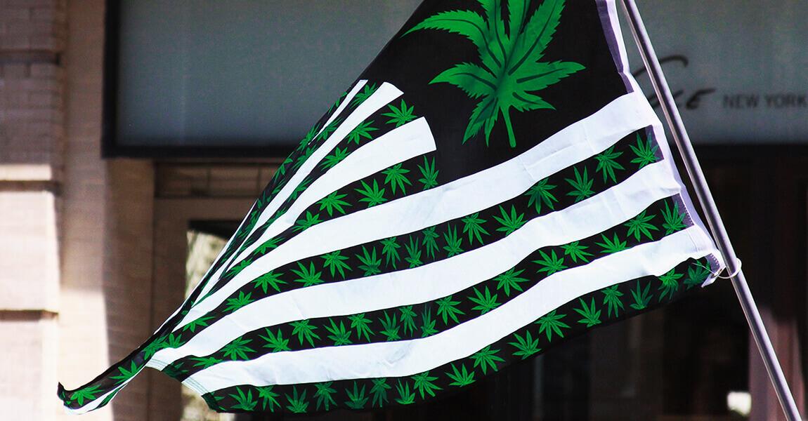 Происхождение слова марихуана