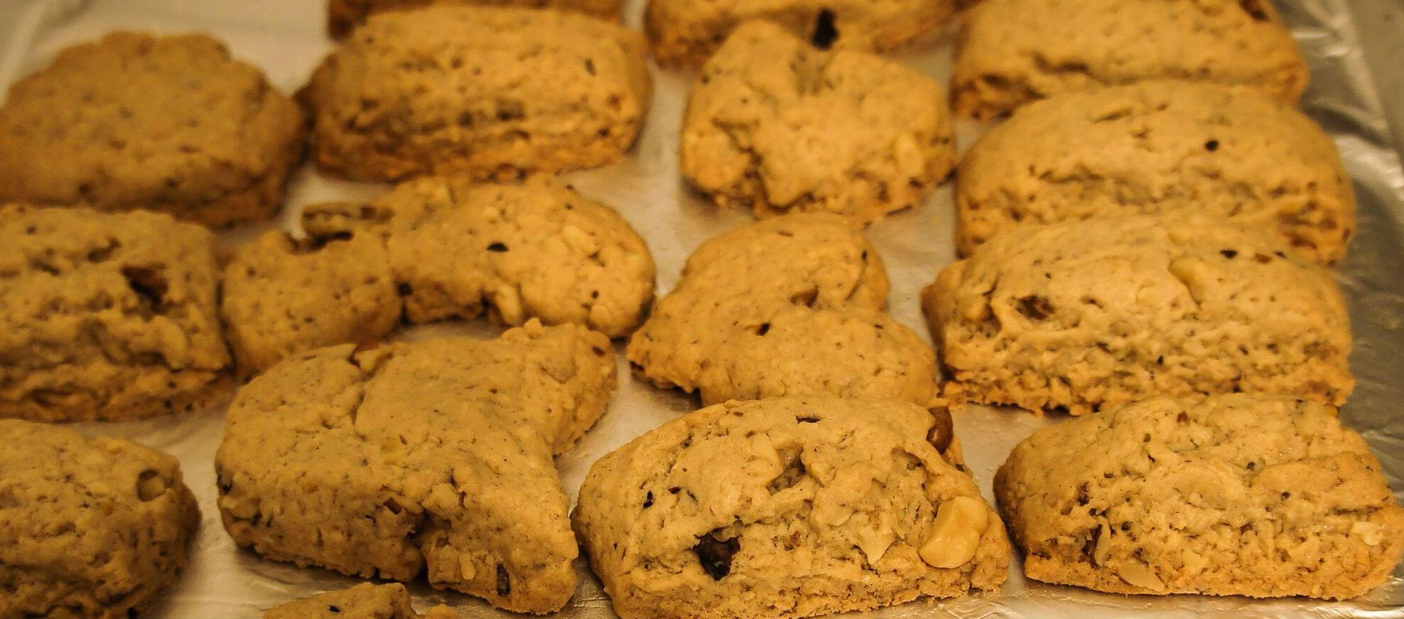 как сделать печенье с марихуаной
