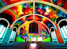 Первая церковь каннабиса