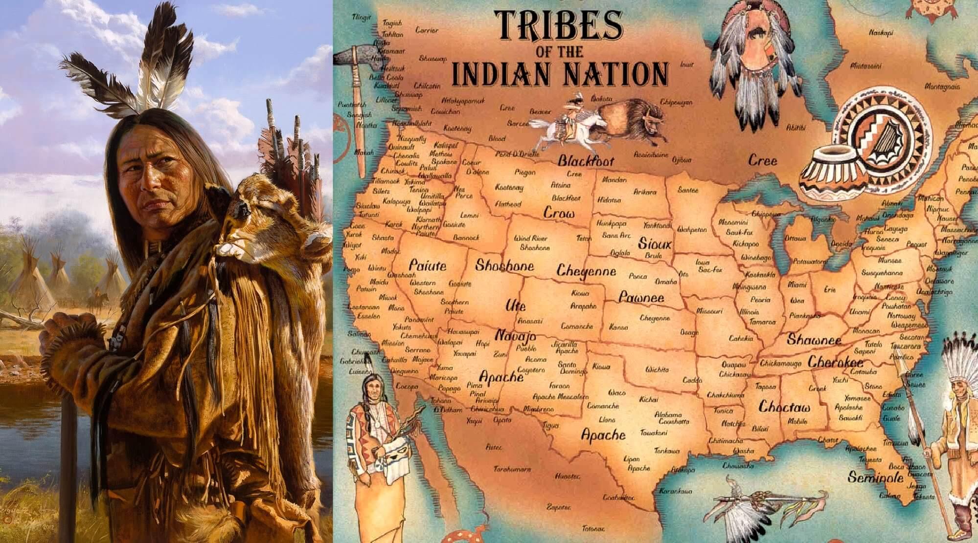 сша конопля индейцы
