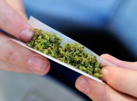 опасность марихуаны миф
