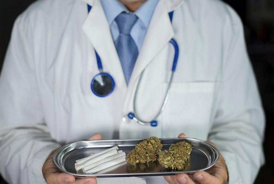 рак марихуана лечение