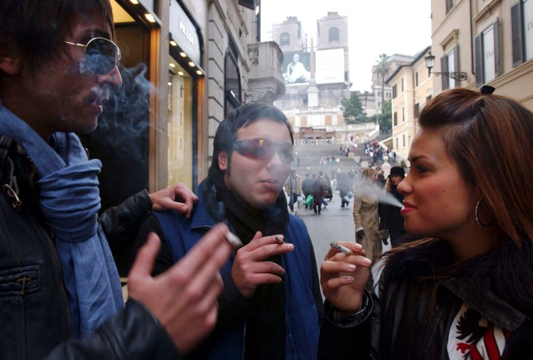 чехия марихуана прага