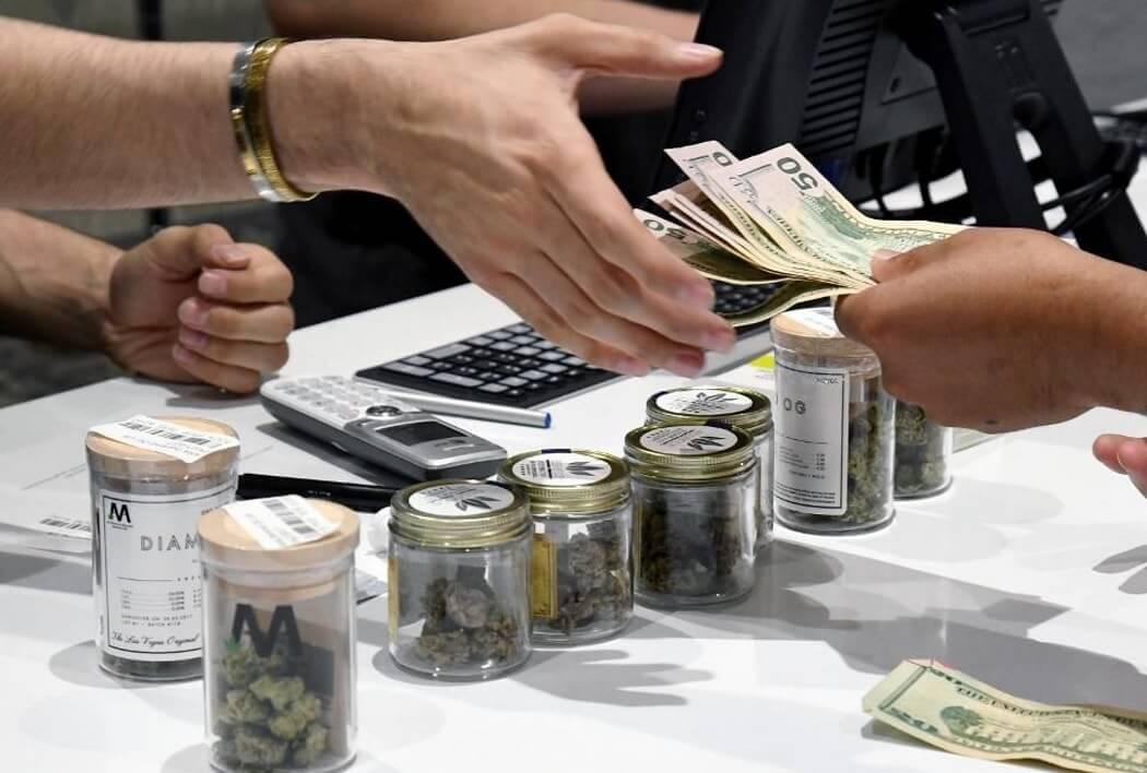 легализация конопли в США