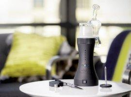 dr.Dabber — первые вапорайзеры с индукционным нагревом