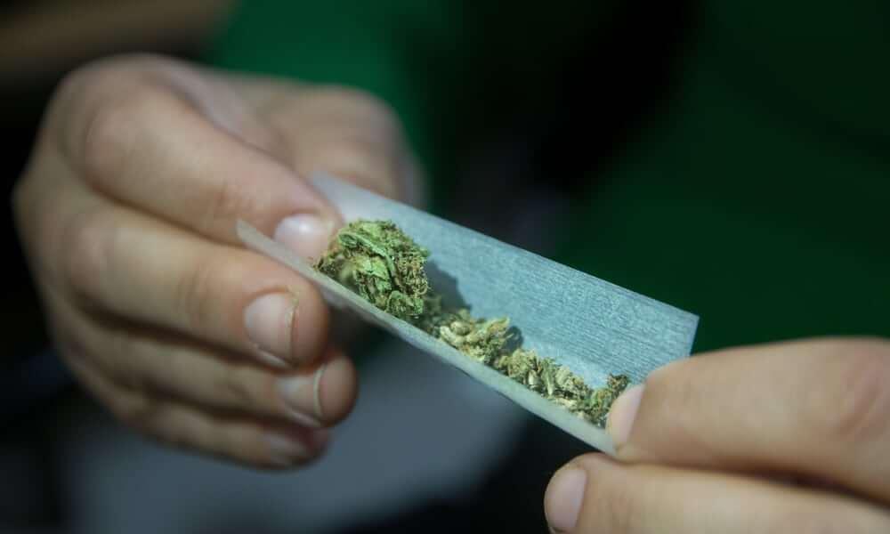Спустя 5 лет легализации марихуаны