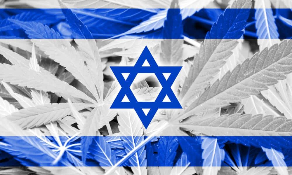 Декриминализация конопли в Израиле