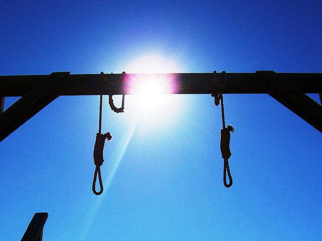 Смертная казнь за хранение травки