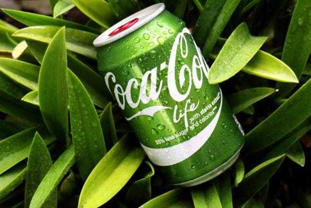 Coca Cola планирует напиток с каннабидиолом