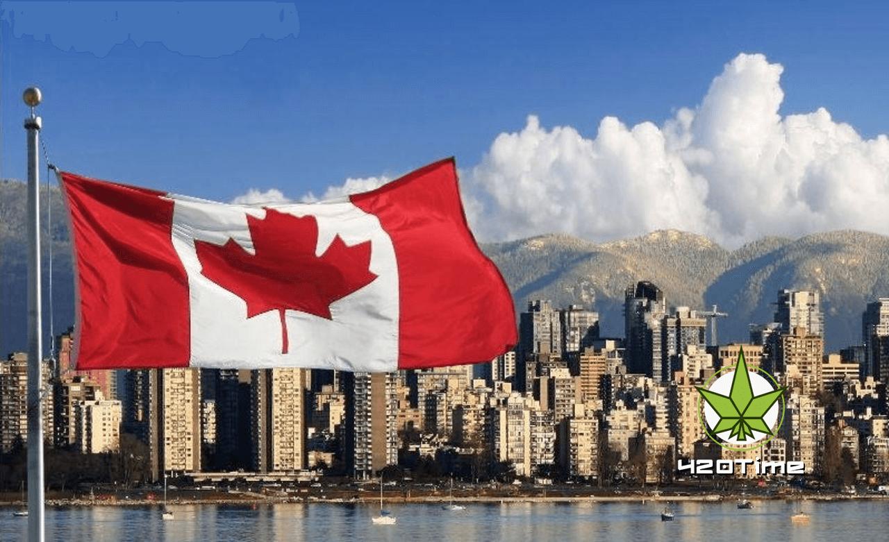 Дефицит марихуаны в Канаде