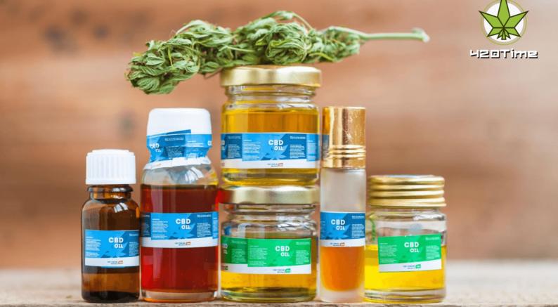 Ажиотаж вокруг марихуаны в США