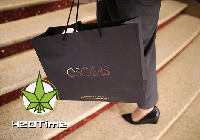 В сумки подарков для номинантов на Оскар добавили коноплюную продукцию
