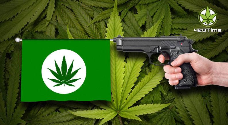Вызывает ли марихуана агрессию