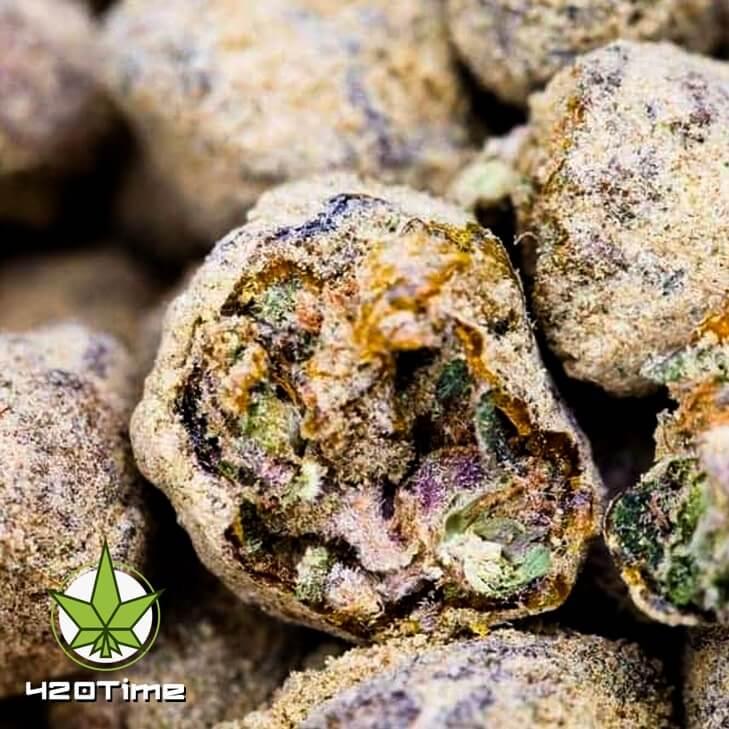Auto Moon Rock Cannabis