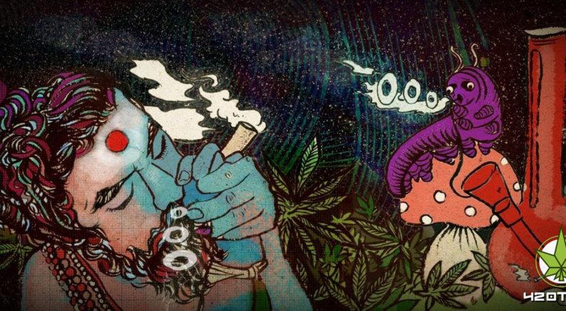Легализация марихуаны в Индии
