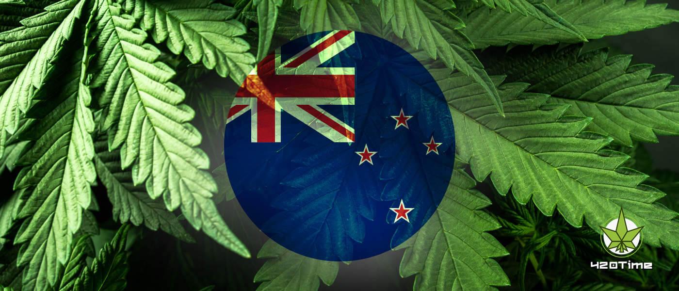 Легализация в Новой Зеландии