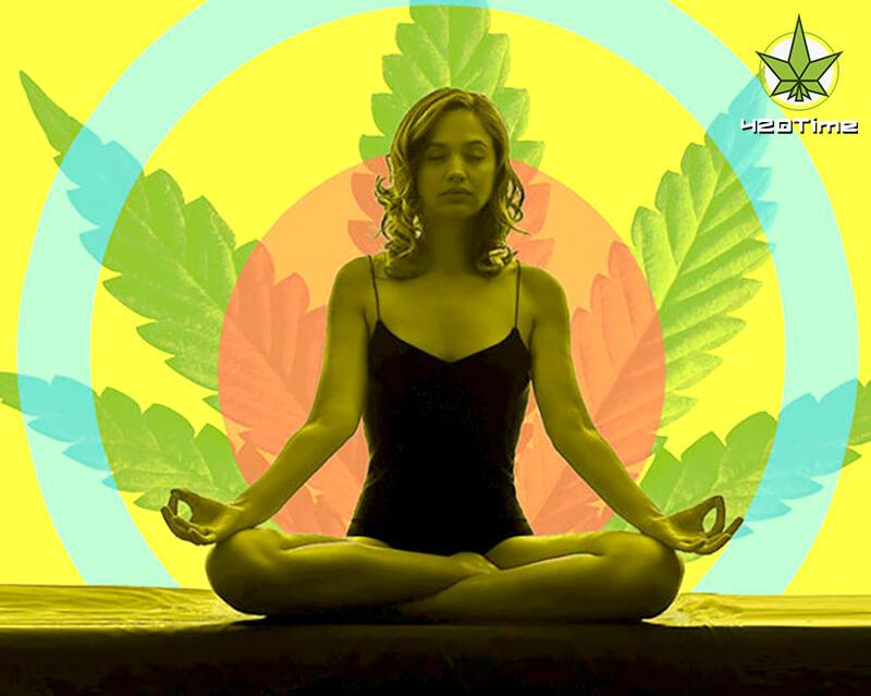 Курят ли йоги марихуану родня конопли