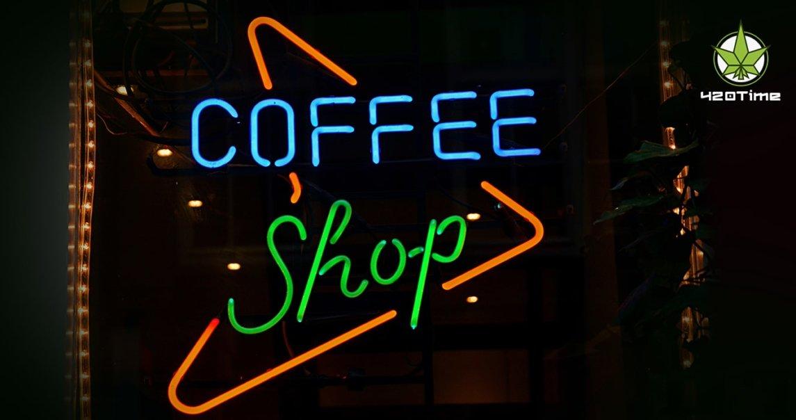 Эксперимент поставок марихуаны в кофешопы Нидерландов