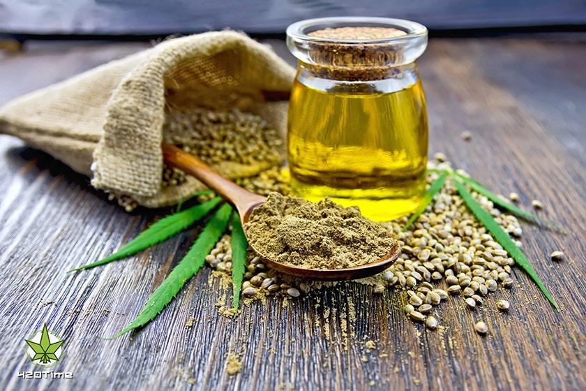 КБД масло - лекарство или БАД?