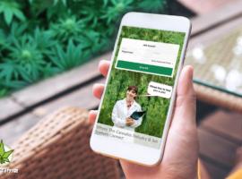 Budworkz запускает приложение поиска работы в каннапроме