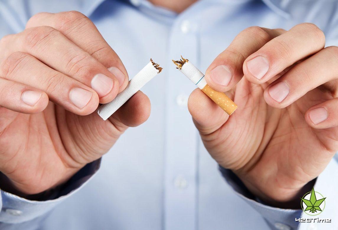 Сигареты с кбд: вред или польза?