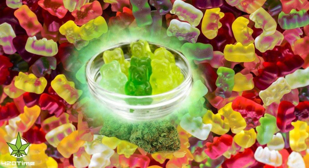 рецепт мармелада с марихуаной